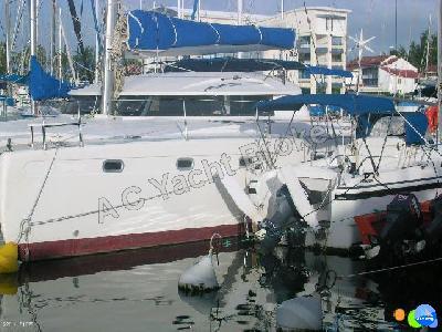 Fountaine Pajot , Venezia 42 , Sailing Yacht , second hand ...