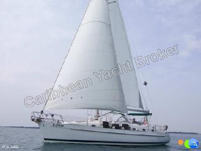 Beneteau , Oceanis 40 cc , Sailing Yacht , Good , 2001 , Monohull ...