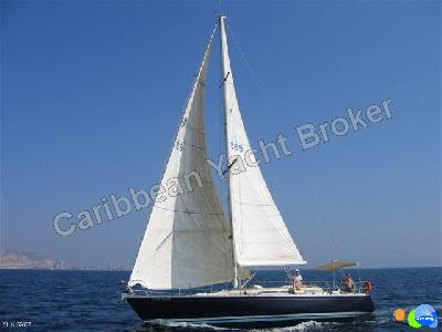Beneteau , First 42 , Sailing Yacht , second hand , 1985 , Monohull ...