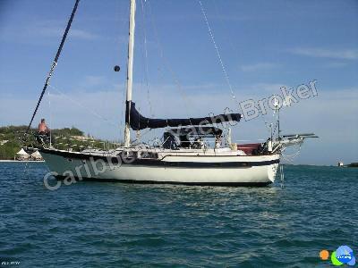 Irwin , 43 MK 2 , Sailing Yacht , Good , 1986 , Monohull , Fiberglass ...