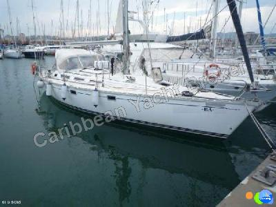 Jeanneau Sun Magic 44 Caribbean Yacht Broker