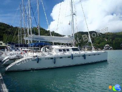 Fountaine Pajot Marquise 56 Caribbean Yacht Broker