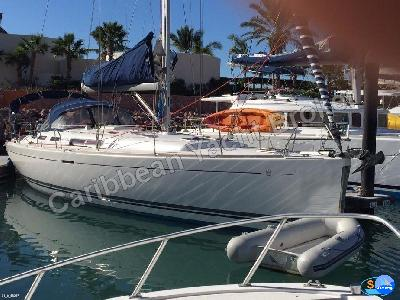 Dufour Grand Large 455 Caribbean Yacht Broker