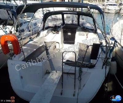 Dufour 325 Grand large Caribbean Yacht Broker
