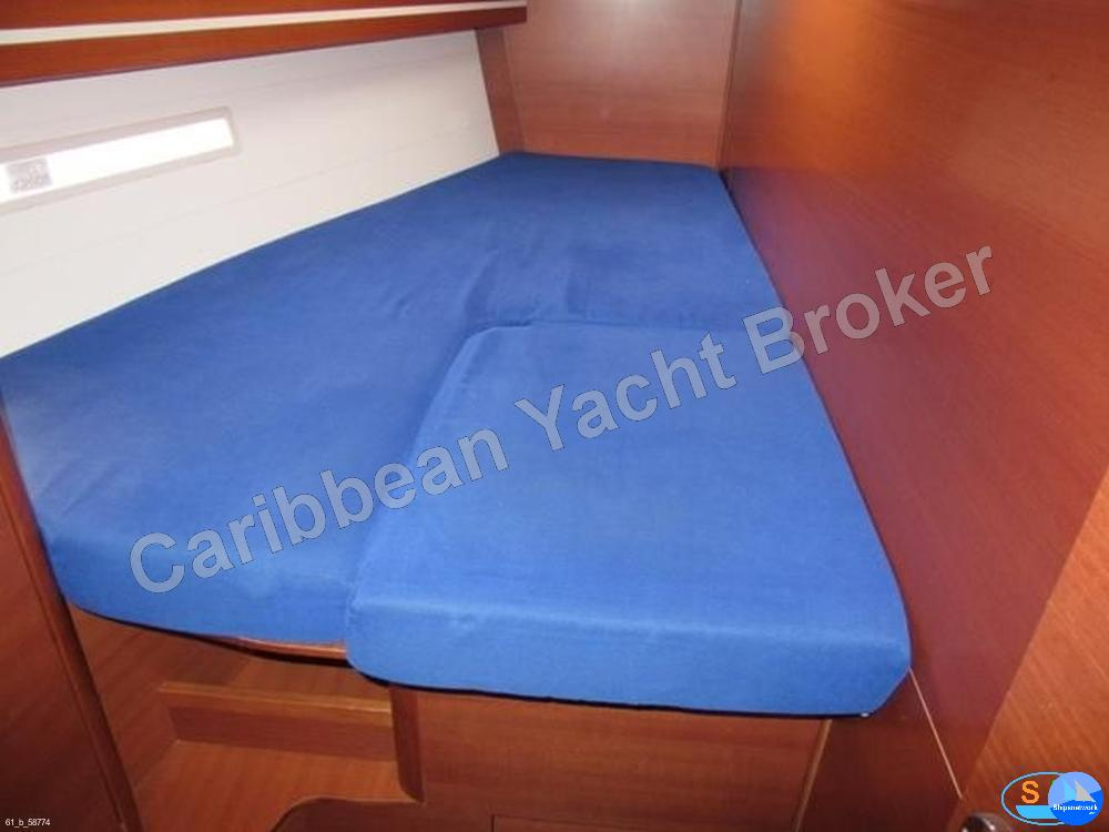 Dufour 445 Grand Large Caribbean Yacht Broker